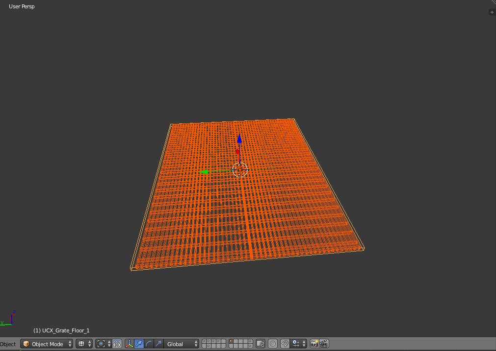 I Don't Know UDK: Unreal Engine 4, Blender and Substance