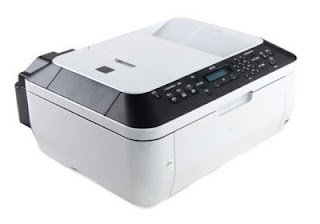 Canon PIXMA MX328 Driver Download and Manual Setup