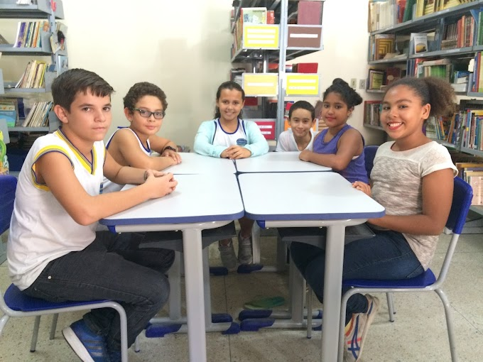 Escola Manoel Dantas: Referência em participação dos alunos e prática pedagógica que privilegia o conhecimento