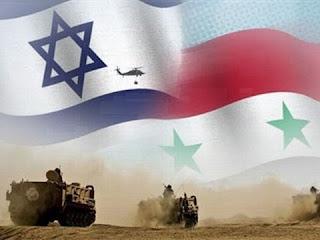 israel-vs-syria