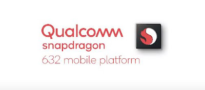 Smartphones With Snapdragon 632 Processor