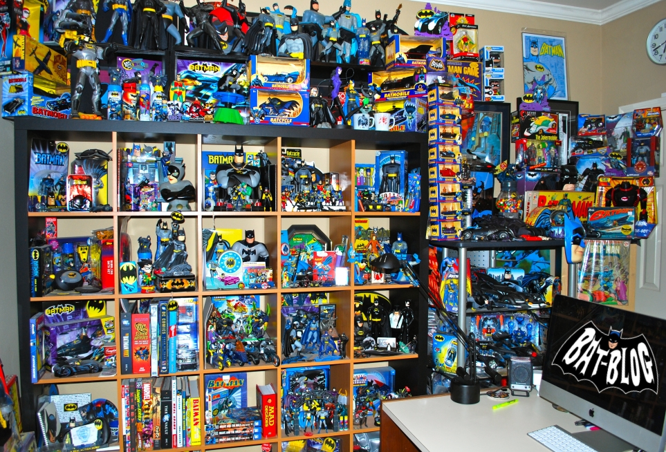 Collecters Toys 100