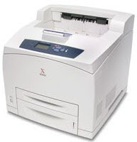 Xerox Phaser 4500 Printer Driver