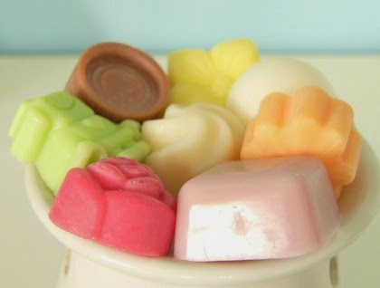 http://felt.co.nz/listing/74916/Box-of-eight-scented-soy-melts