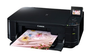 Canon PIXMA MG4150 Driver & All-In-One Printer Download Manual Installation
