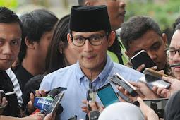 2 Mantan Menteri Jokowi Masuk Tim Pemenangan Prabowo-Sandiaga