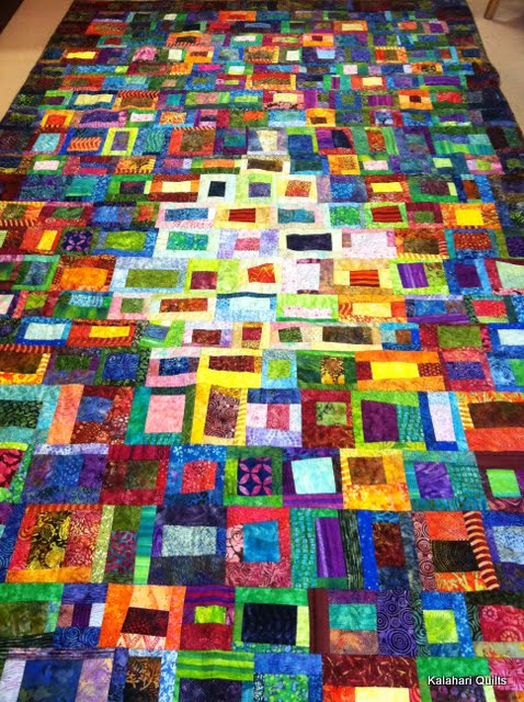 Kalahari Quilts Map Quilt And Kq Kids Behind The Sceens
