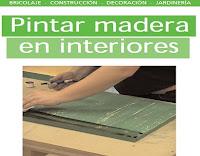 pintar-madera-en-interiores