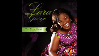 Lara George musical career