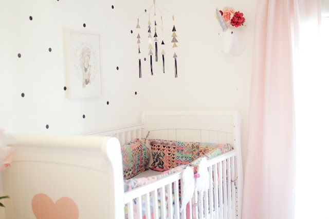 Lovelies In My Life Baby S Room Tour