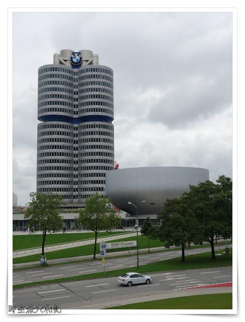 BMW博物館 1
