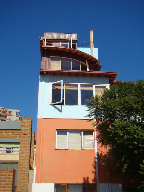 Casa de Pablo Neruda, Que hacer a donde ir, que visitar en Chile