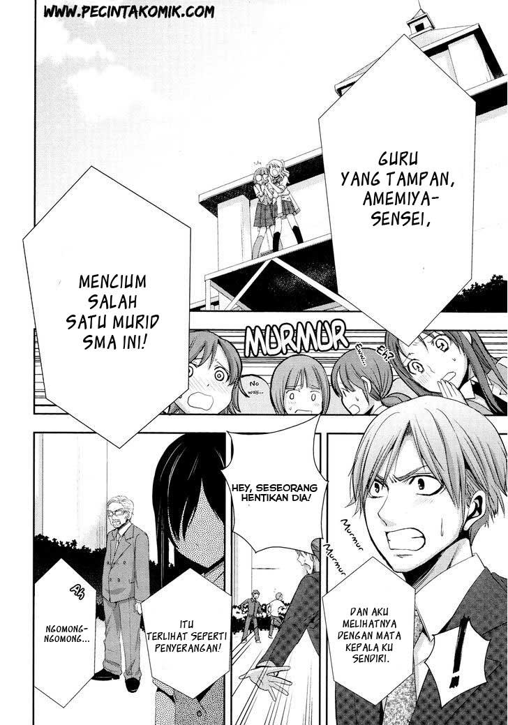 Baca Manga Citrus Chapter 2 Bahasa Indonesia