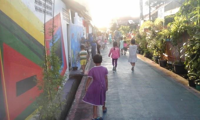 Kampung Geulis Bakal Jadi Destinasi Wisata Baru di Depok