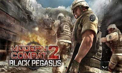 Download Game Modern Combat 2 v1.2.7 Apk +data Obb Terbru For Android