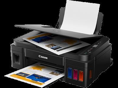Canon Pixma G2510 Driver Download
