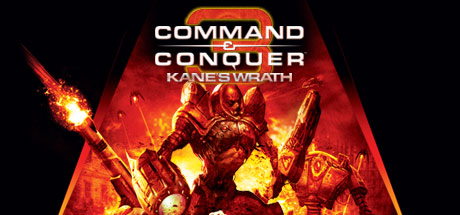 Command and Conquer 3 Kane's Wrath Free Download