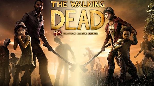 The Walking Dead Season 4 Review