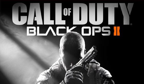 Call of Duty: Black Ops II [Incl  Update 5] ^*PLAZA +