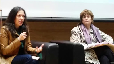 Presidenta del Colegio de Periodistas participó en lanzamiento de manual para una comunicación inclusiva