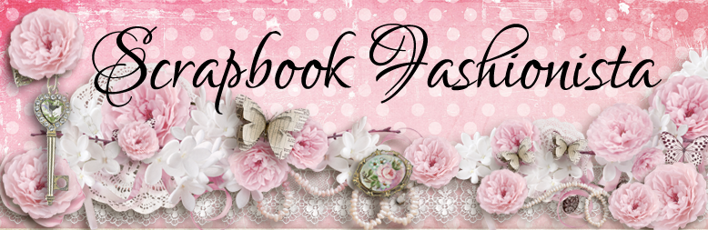ScrapbookFashionista Designs by Rina