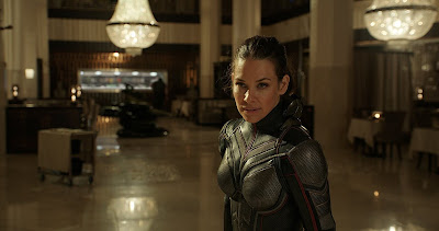Ant Man And The Wasp Image 5