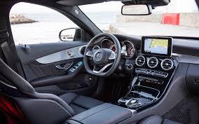 2016 Mercedes-benz C450 AMG 4matic