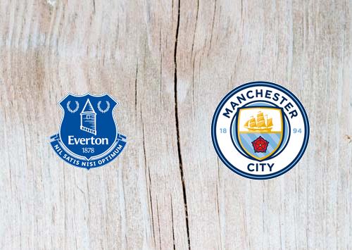 Everton vs Manchester City Full Match & Highlights 6 Feb 2019