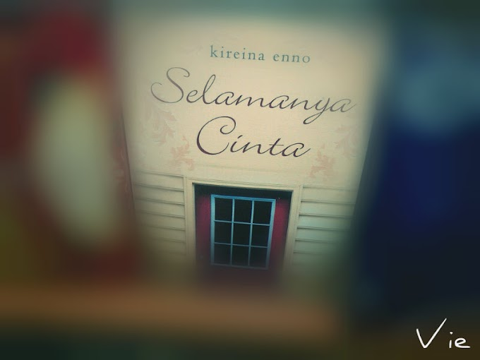 Review Novel : Selamanya Cinta