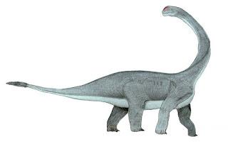 Abrosaurus Dinozoru Hakkında Bilgi
