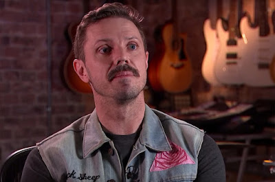 Jake Shears Picture