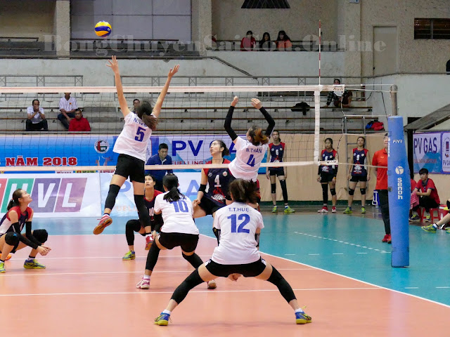 Tiến Nông Thanh Hóa mượn 2 cầu thủ nữ của Hải Dương