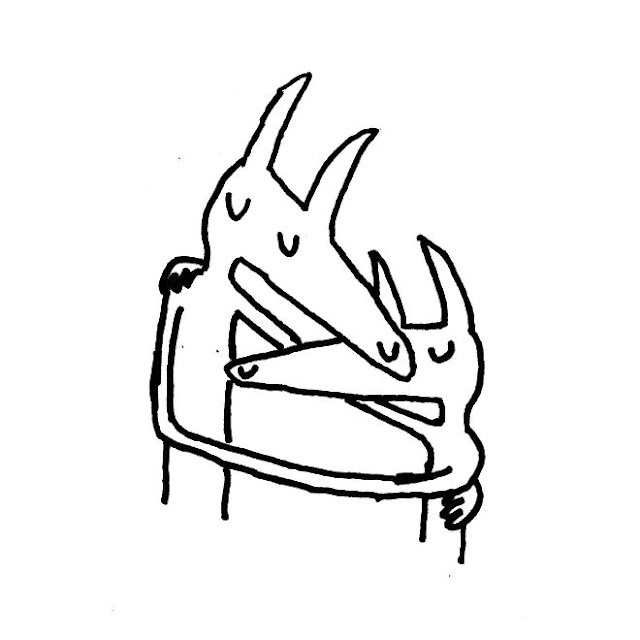 CAR SEAT HEADREST - Twin Fantasy 1
