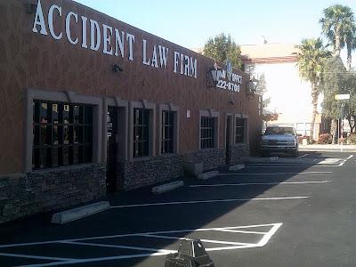Salem Law Firm office building