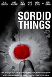 Watch Sordid Things Online Free in HD