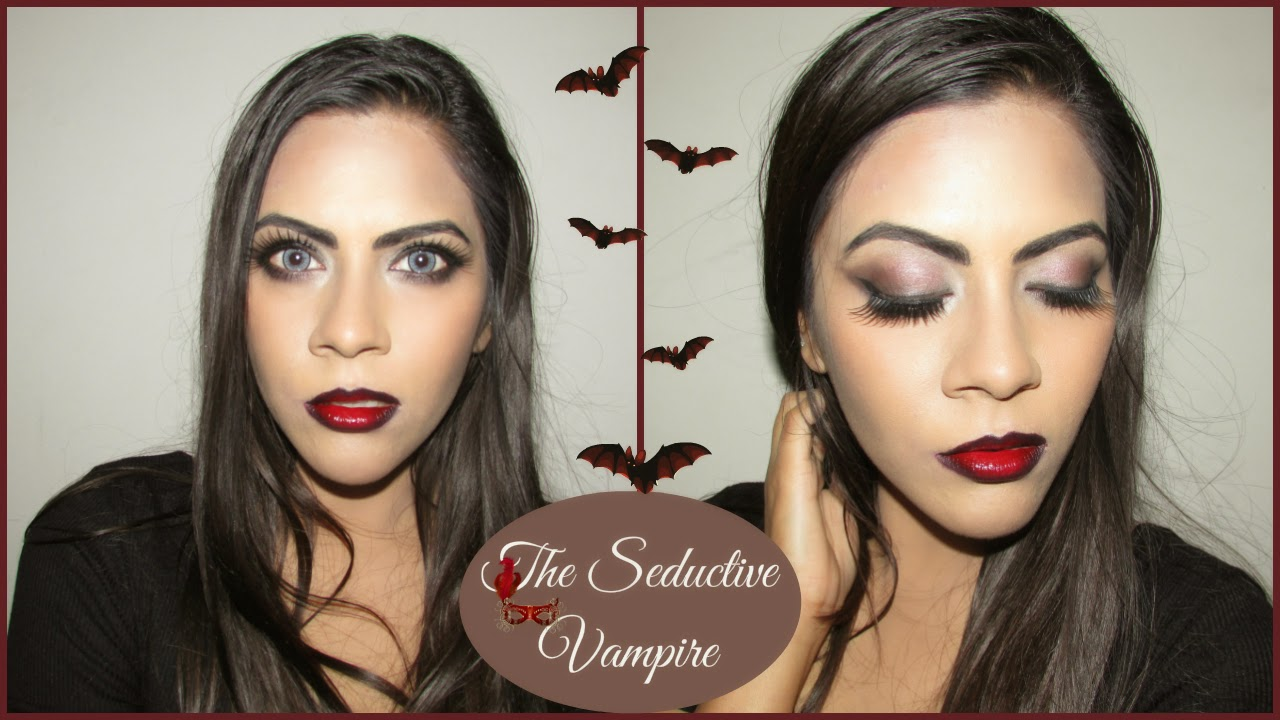 9 Best vampire makeup Tutorial images in 2019  Female