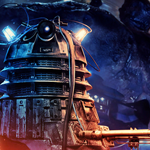 http://artronreviews.blogspot.com/2014/08/into-the-dalek.html