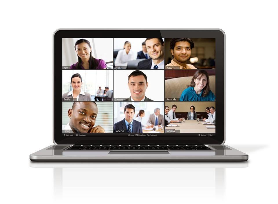 多人視訊Zoom獲3千萬美元融資,5個月擴張1百萬用戶