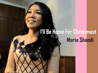 Download Lagu I'll Be Home For Christmast (Mariah Shandi)