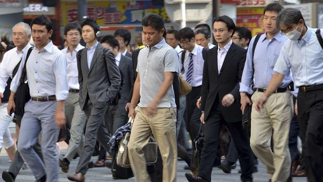 Γιατί οι μισοί 40άρηδες Ιάπωνες είναι ακόμη παρθένοι – Δεν πάει το μυαλό σας!