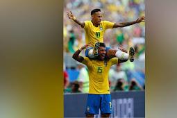 Siapakah Pemain Bola Termahal Pada Piala Dunia 2018
