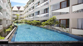 HHRMA - Various Vacancies at Ibis Styles Bali Kuta Circle