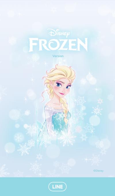 Frozen: Elsa