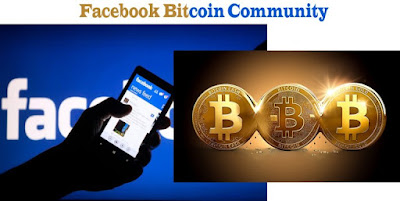 Facebook Bitcoin Community | How To Access Facebook Bitcoin Community – Facebook Bitcoin Groups