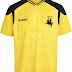 Hummel apresenta a nova camisa titular da Lituânia