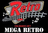 Radio Mega Retro