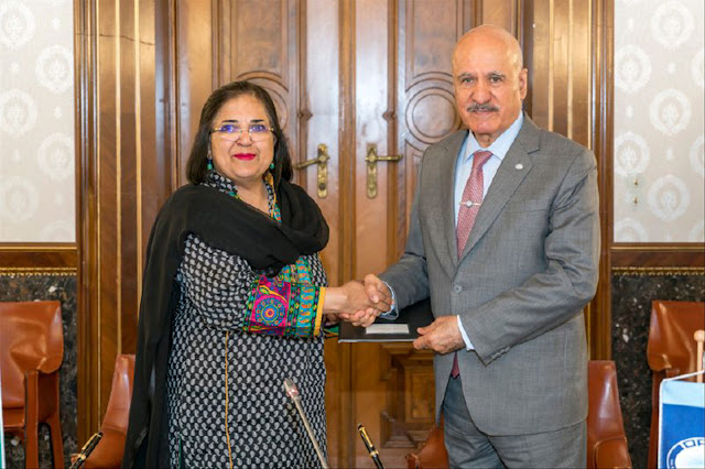 NEWS | US$50m OFID Loan For Rehabilitation Program In Pakistan