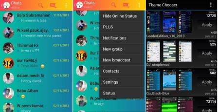Download WhatsApp Plus MOD APK Terbaru 2019 (CLONE)