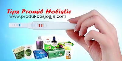 Program Hamil Holistic