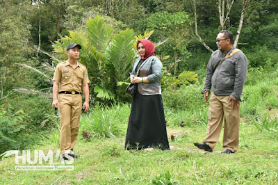 Bandung Science Center Tertarik Jajaki Kerjasama Pengelolaan Dilem Wilis di Trenggalek